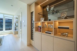"""Photo 5: 405 3639 W 16TH Avenue in Vancouver: Point Grey Condo for sale in """"THE GREY"""" (Vancouver West)  : MLS®# R2622751"""