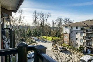 """Photo 18: 403 11667 HANEY Bypass in Maple Ridge: West Central Condo for sale in """"HANEY'S LANDING"""" : MLS®# R2336423"""