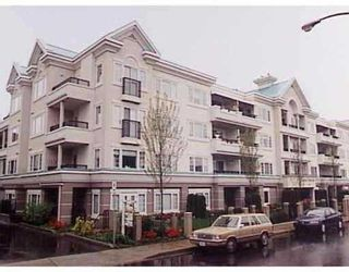 """Photo 7: 212 55 BLACKBERRY Drive in New_Westminster: Fraserview NW Condo for sale in """"QUEENS PARK"""" (New Westminster)  : MLS®# V670497"""