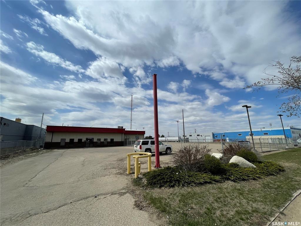 Photo 50: Photos: 2215 Faithfull Avenue in Saskatoon: North Industrial SA Commercial for sale : MLS®# SK852914