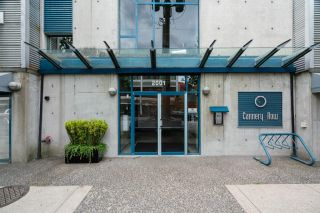 """Photo 4: 217 2001 WALL Street in Vancouver: Hastings Condo for sale in """"Cannery Row"""" (Vancouver East)  : MLS®# R2601895"""