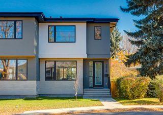 Photo 3: 2818 32 Street SW in Calgary: Killarney/Glengarry Semi Detached for sale : MLS®# A1153385