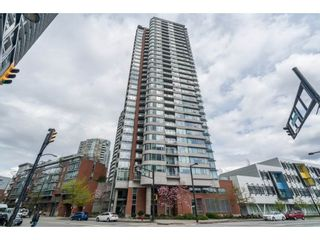 "Main Photo: 2206 688 ABBOTT Street in Vancouver: Downtown VW Condo for sale in ""FIRENZE"" (Vancouver West)  : MLS®# R2259135"