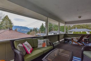 Photo 38: 1018 GATENSBURY ROAD in Port Moody: Port Moody Centre House for sale : MLS®# R2546995