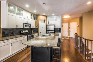 Photo 7: 49 HAMPSTEAD Green NW in Calgary: Hamptons House for sale : MLS®# C4145042