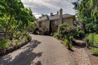 Photo 4: 1524 Shasta Pl in Victoria: Vi Rockland House for sale : MLS®# 882939