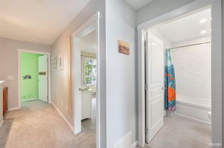 """Photo 17: 42 2978 WHISPER Way in Coquitlam: Westwood Plateau Townhouse for sale in """"WHISPER RIDGE"""" : MLS®# R2579709"""