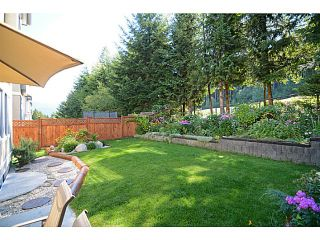 Photo 20: 2007 PARKWAY BV in Coquitlam: Westwood Plateau Duplex for sale : MLS®# V1138573