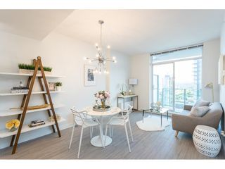 """Photo 8: 2806 13655 FRASER Highway in Surrey: Whalley Condo for sale in """"King George Hub 2"""" (North Surrey)  : MLS®# R2609676"""