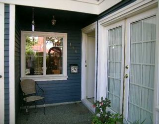 Photo 2: 136 W 14TH AV in Vancouver: Mount Pleasant VW Townhouse for sale (Vancouver West)  : MLS®# V609100