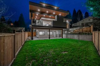 Photo 4: 168 ROE Drive in Port Moody: Barber Street House for sale : MLS®# R2560968