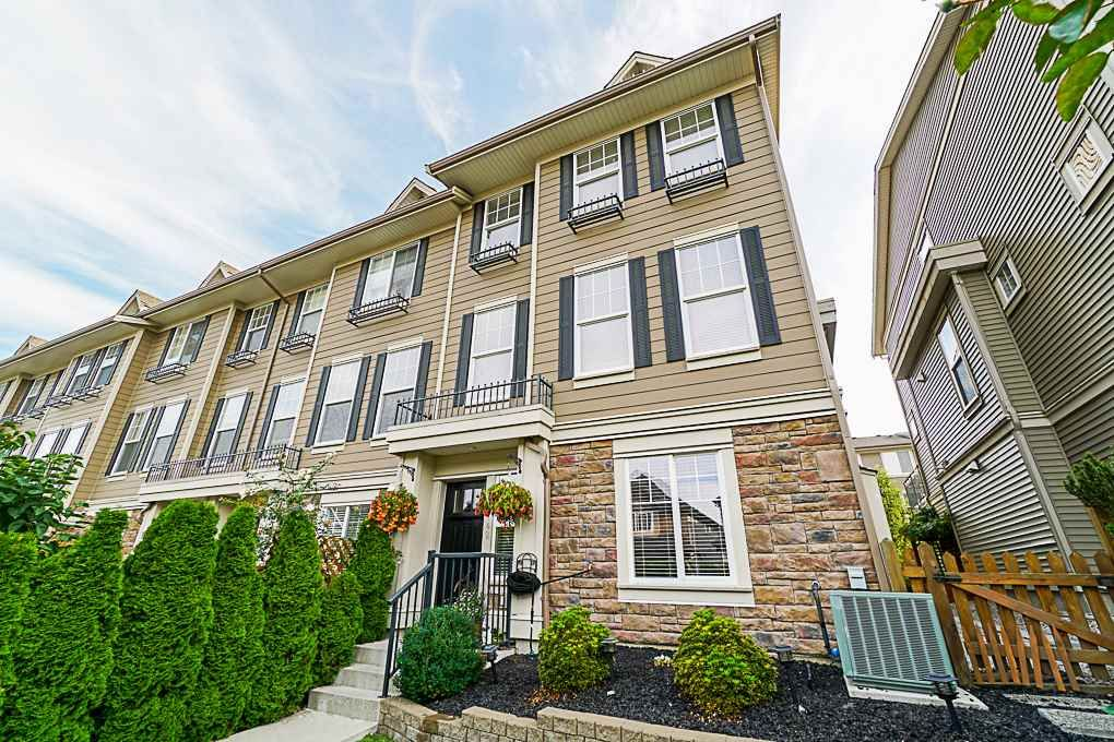 Main Photo: 21142 80A Avenue in Langley: Willoughby Heights Condo for sale : MLS®# R2314133