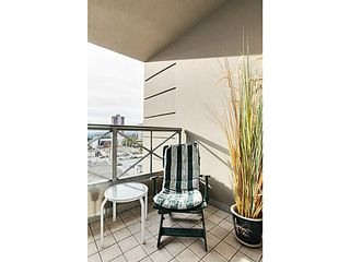 """Photo 13: 601 160 E 13TH Street in North Vancouver: Central Lonsdale Condo for sale in """"THE GRANDE"""" : MLS®# V1027451"""