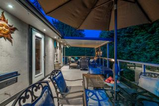 Photo 23: 411 DELMONT Street in Coquitlam: Coquitlam West House for sale : MLS®# R2477098