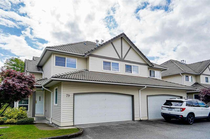 FEATURED LISTING: 79 - 758 RIVERSIDE Drive Port Coquitlam
