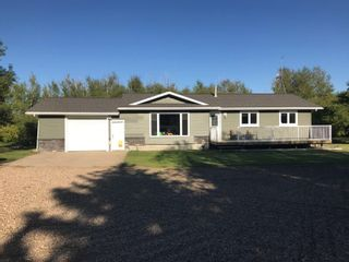 Photo 1: : Chauvin House for sale (MD of Wainwright)  : MLS®# LL66541