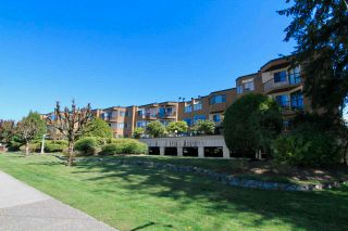 "Photo 1: 23 11900 228 Street in Maple Ridge: East Central Condo for sale in ""MOONLITE GROVE"" : MLS®# R2568533"