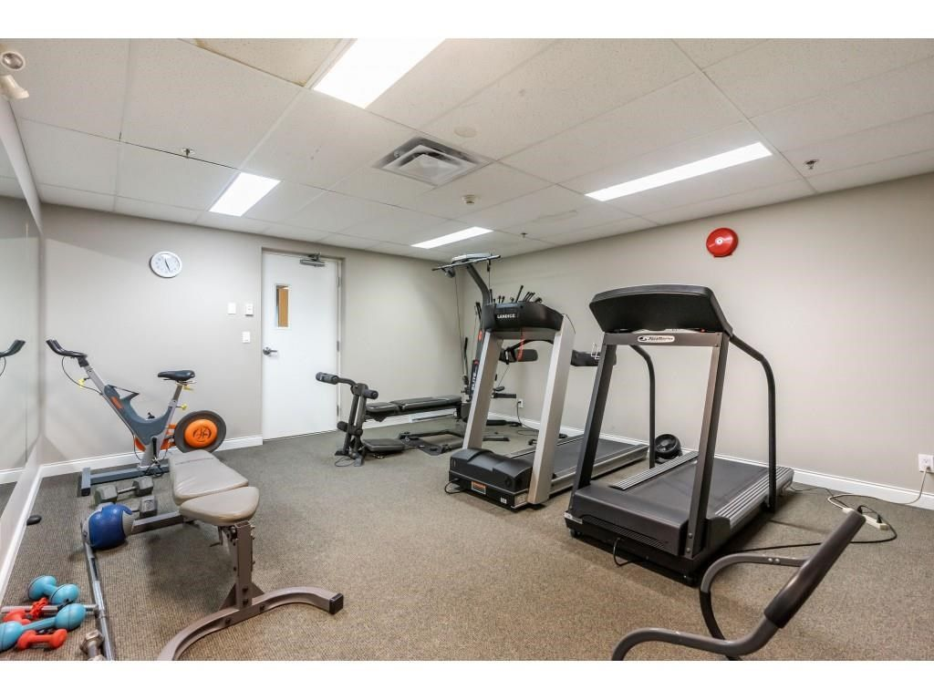 """Photo 25: Photos: 206 19774 56 Avenue in Langley: Langley City Condo for sale in """"Madison Station"""" : MLS®# R2582566"""