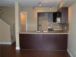Photo 2: 21 7428 14TH Avenue in Burnaby: Edmonds BE Townhouse for sale (Burnaby East)  : MLS®# V881696