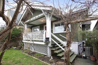 Photo 37: 555 E 12TH Avenue in Vancouver: Mount Pleasant VE House for sale (Vancouver East)  : MLS®# R2541400