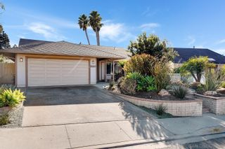 Photo 1: UNIVERSITY CITY House for sale : 4 bedrooms : 3985 Calgary Avenue in San Diego