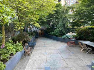 """Photo 12: 503 501 PACIFIC Street in Vancouver: Downtown VW Condo for sale in """"501 PACIFIC"""" (Vancouver West)  : MLS®# R2599166"""