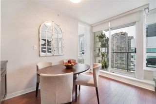 """Photo 9: 1106 821 CAMBIE Street in Vancouver: Downtown VW Condo for sale in """"RAFFLES ON ROBSON"""" (Vancouver West)  : MLS®# R2587402"""