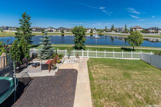 Photo 50: 106 BROOKSIDE Drive in Warman: Residential for sale : MLS®# SK841638