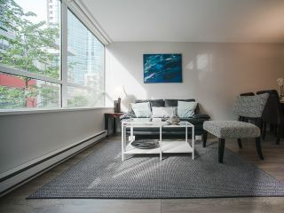 Photo 6: # 302 822 HOMER ST in Vancouver: Downtown VW Condo for sale (Vancouver West)  : MLS®# V1126292