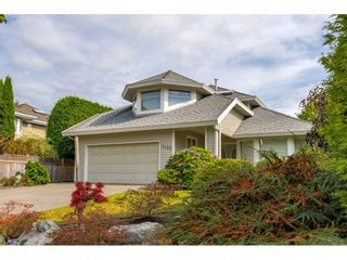Photo 2: 2192 148A STREET in Surrey: Sunnyside Park Surrey House for sale (South Surrey White Rock)  : MLS®# R2500785