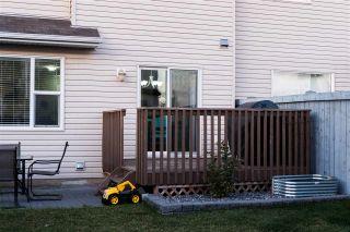 Photo 23: 4 Red Canyon Way: Fort Saskatchewan House Half Duplex for sale : MLS®# E4248901