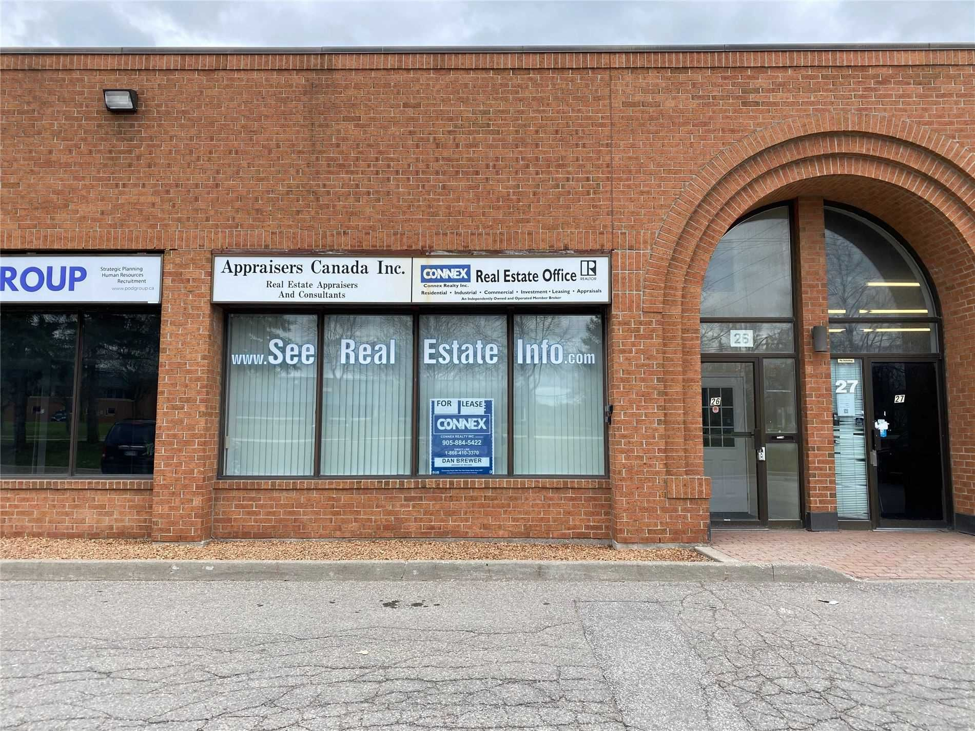 Main Photo: 26 120 Newkirk Road in Richmond Hill: Crosby Property for lease : MLS®# N5231906