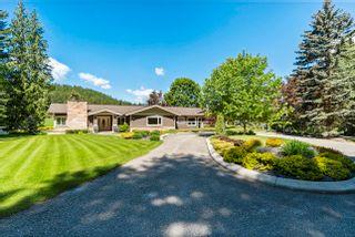 Photo 1: 4321 Southeast 10 Avenue in Salmon Arm: Little Mountain House for sale (SE Salmon Arm)  : MLS®# 10206807