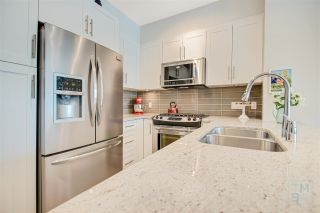 """Photo 6: 202 23285 BILLY BROWN Road in Langley: Fort Langley Condo for sale in """"VILLAGE AT BEDFORD LANDING"""" : MLS®# R2584614"""
