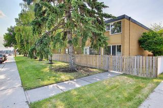 Main Photo: 203 607 69 Avenue SW in Calgary: Kingsland Apartment for sale : MLS®# A1126328