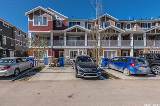 Main Photo: 66A 5601 Aerodrome Road in Regina: Harbour Landing Residential for sale : MLS®# SK852840
