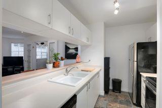 """Photo 7: 105 10533 UNIVERSITY Drive in Surrey: Whalley Condo for sale in """"GRANDVIEW COURT"""" (North Surrey)  : MLS®# R2283886"""