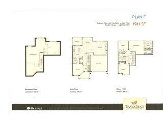 """Photo 8: 88 24185 106B Avenue in Maple Ridge: Albion 1/2 Duplex for sale in """"TRAILS EDGE"""" : MLS®# V843991"""