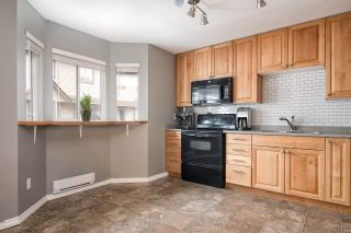 """Photo 8: 19 2352 PITT RIVER Road in Port Coquitlam: Mary Hill Townhouse for sale in """"Shaughnessy Estates"""" : MLS®# R2245835"""