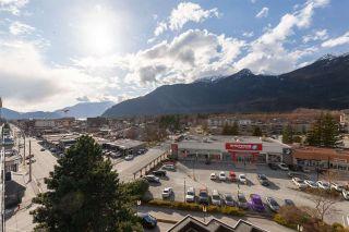 "Photo 31: 602 1365 PEMBERTON Avenue in Squamish: Downtown SQ Condo for sale in ""VANTAGE"" : MLS®# R2549685"