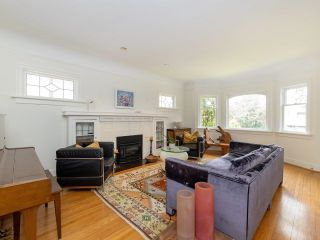 Photo 2: 3072 W 26TH Avenue in Vancouver: MacKenzie Heights House for sale (Vancouver West)  : MLS®# R2603552