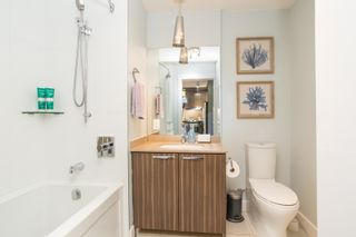 """Photo 29: 214 733 W 14TH Street in North Vancouver: Mosquito Creek Condo for sale in """"Remix"""" : MLS®# R2568156"""