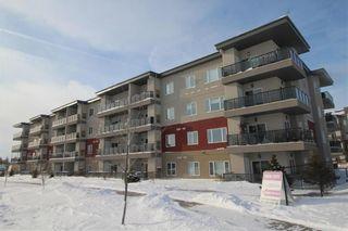Photo 1: PH04 70 Philip Lee Drive in Winnipeg: Crocus Meadows Condominium for sale (3K)  : MLS®# 202100326