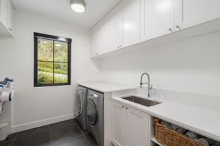 Photo 22: 4638 Woodgreen Drive in West Vancouver: Cypress Park Estates House for sale : MLS®# r2444495