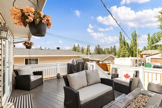 Photo 25: 432 Woodland Crescent SE in Calgary: Willow Park Detached for sale : MLS®# A1147020