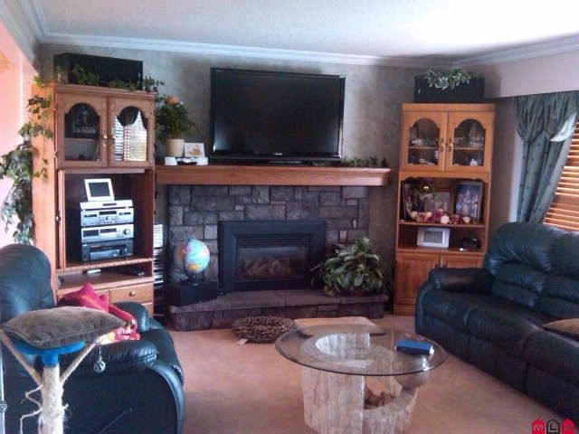 Main Photo: 10458 GLASGOW Street in Chilliwack: Fairfield Island House for sale : MLS®# H1002614