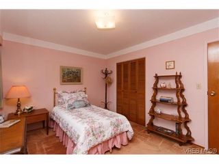 Photo 17: 3836 Epsom Dr in VICTORIA: SE Cedar Hill Full Duplex for sale (Saanich East)  : MLS®# 631569