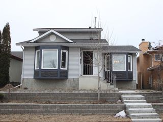 Photo 1: 56 Mckinley Rise SE in Calgary: McKenzie Lake Detached for sale : MLS®# A1073641