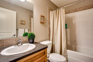 Photo 16: 222 15 Sunset Square: Cochrane Row/Townhouse for sale : MLS®# A1060876
