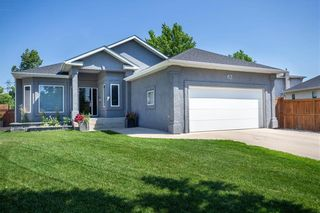Photo 40: 62 Orchard Hill Drive in Winnipeg: Royalwood Residential for sale (2J)  : MLS®# 202121739